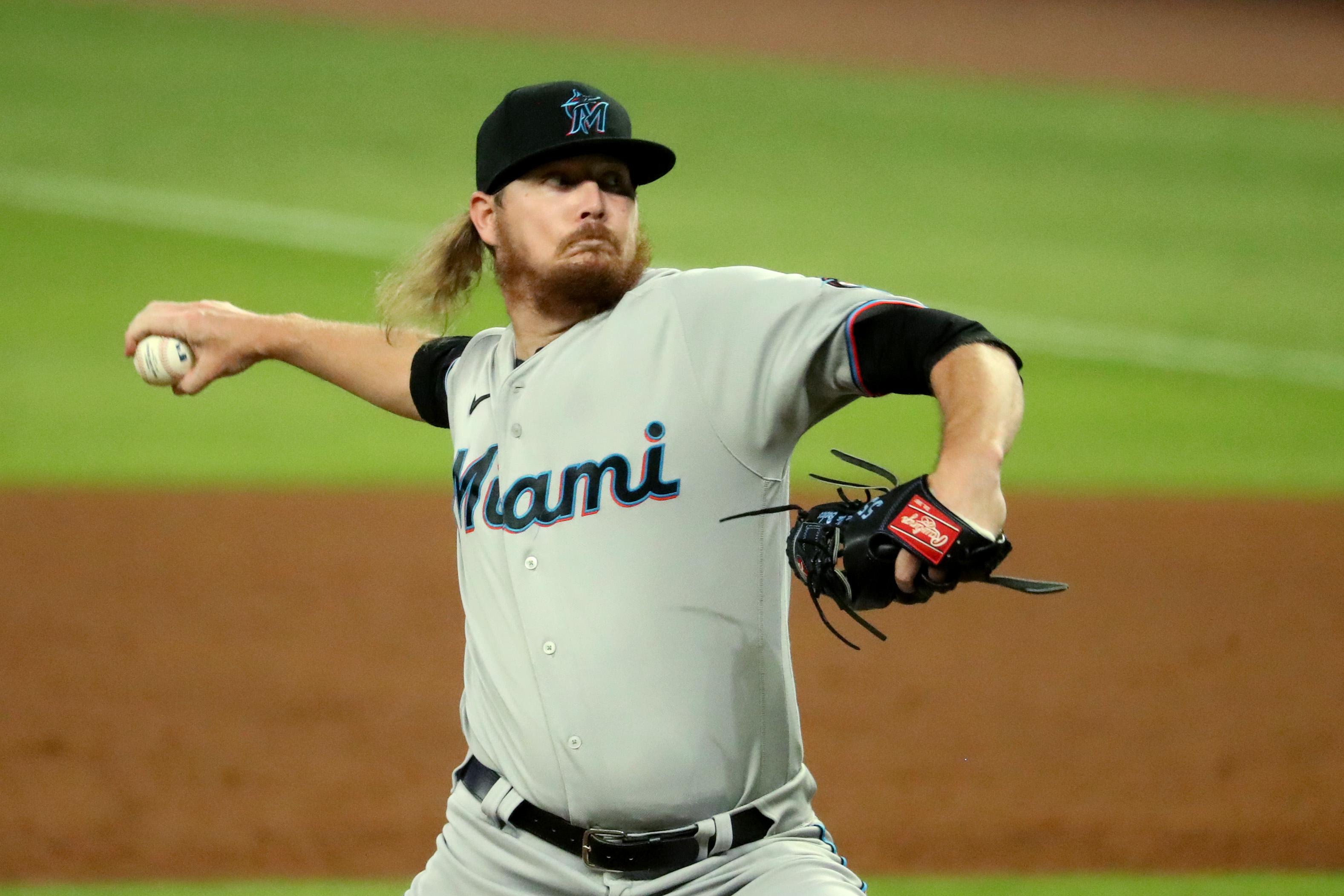 Ryne Stanek, Yankees