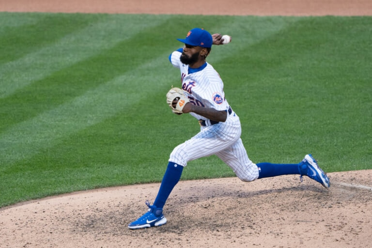 New York Mets Player Evaluations: Pitcher Miguel Castro