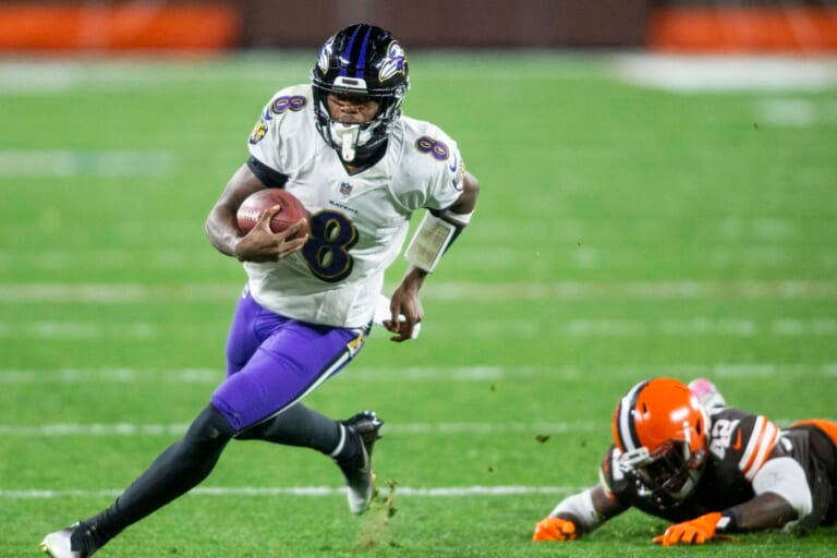 Buffalo Bills to welcome in Baltimore for AFC Divisional battle