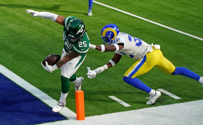 New York Jets run game could be the long-sought offensive gamechanger