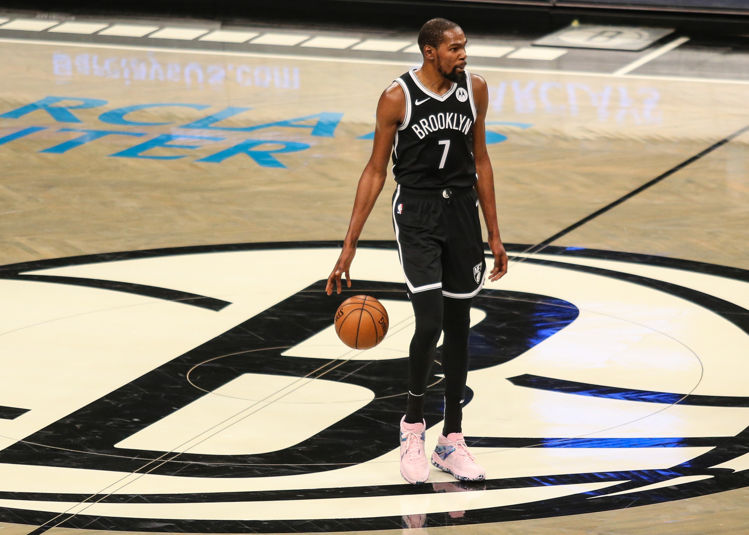 Brooklyn Nets, Kevin Durant
