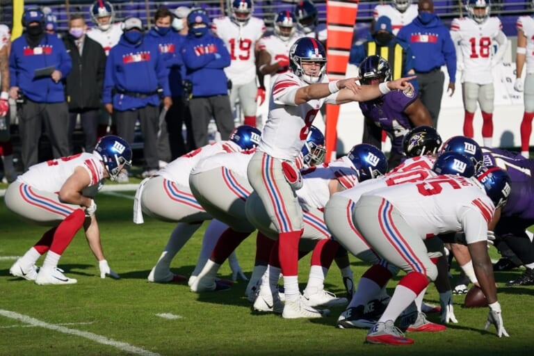 New York Giants: 3 biggest weaknesses heading into free agency