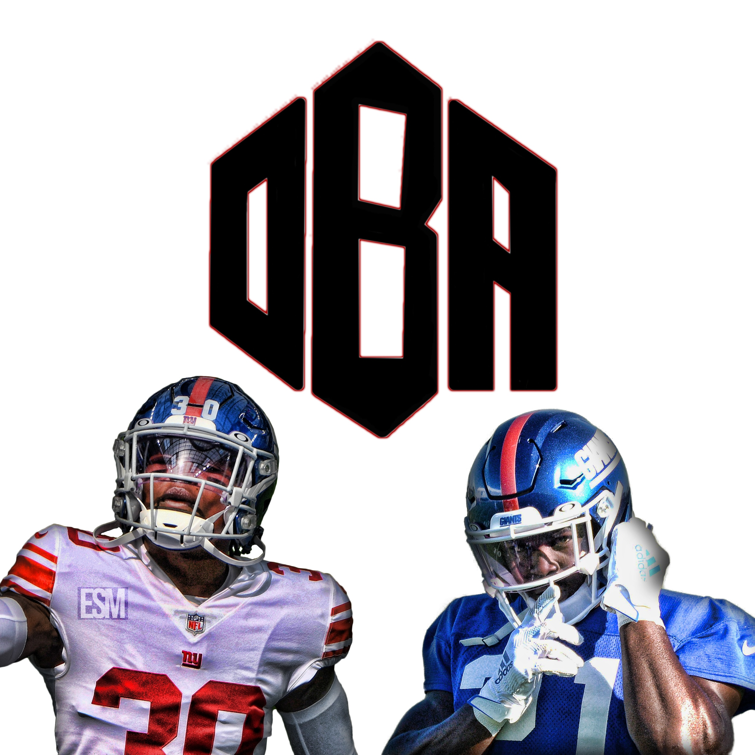 New York Giants, Jabrill Peppers, Darnay Holmes, DBacks Academy