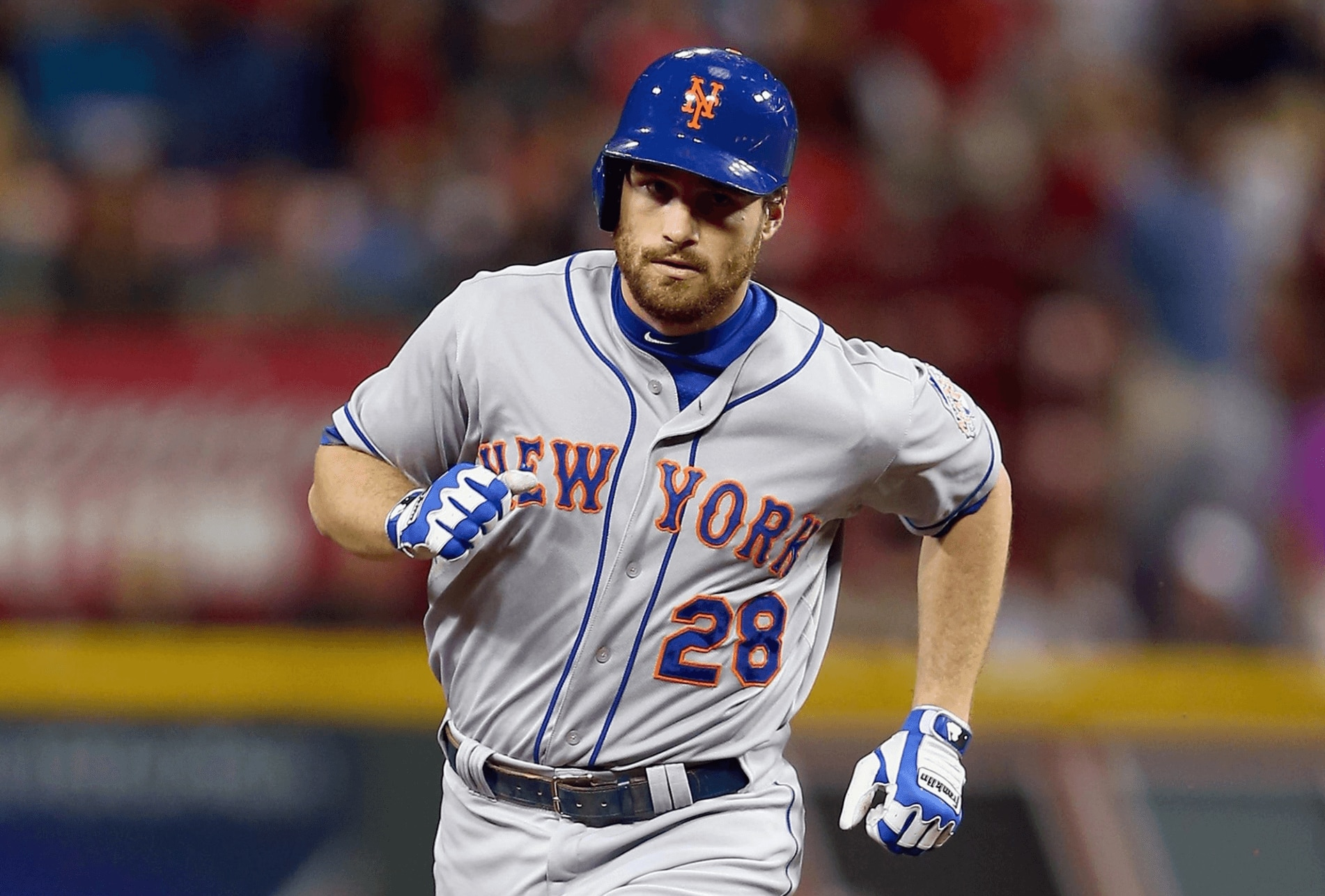 New York Mets, Daniel Murphy
