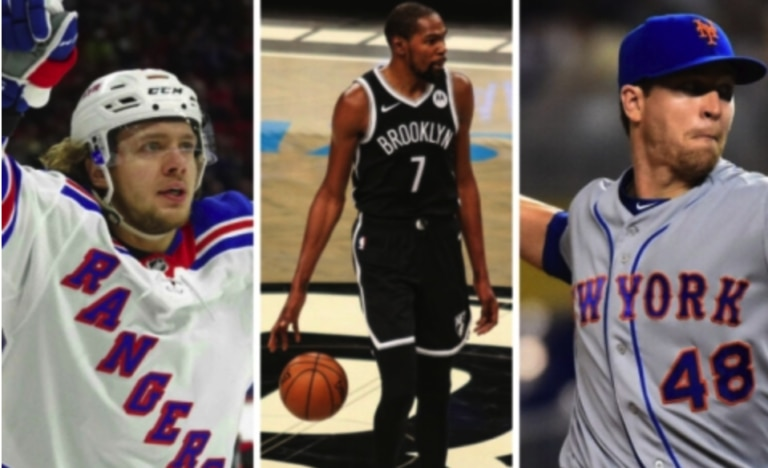 7 days that will shape the 2021 New York sports calendar