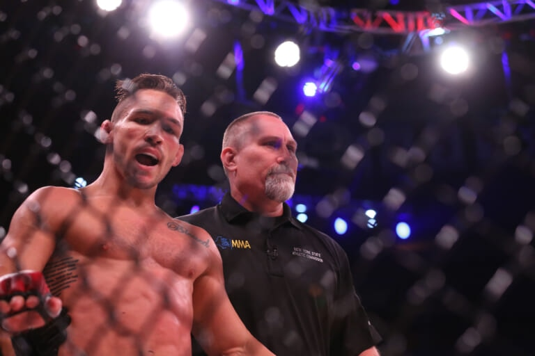 UFC 262 Preview: Michael Chandler – Charles Oliveira