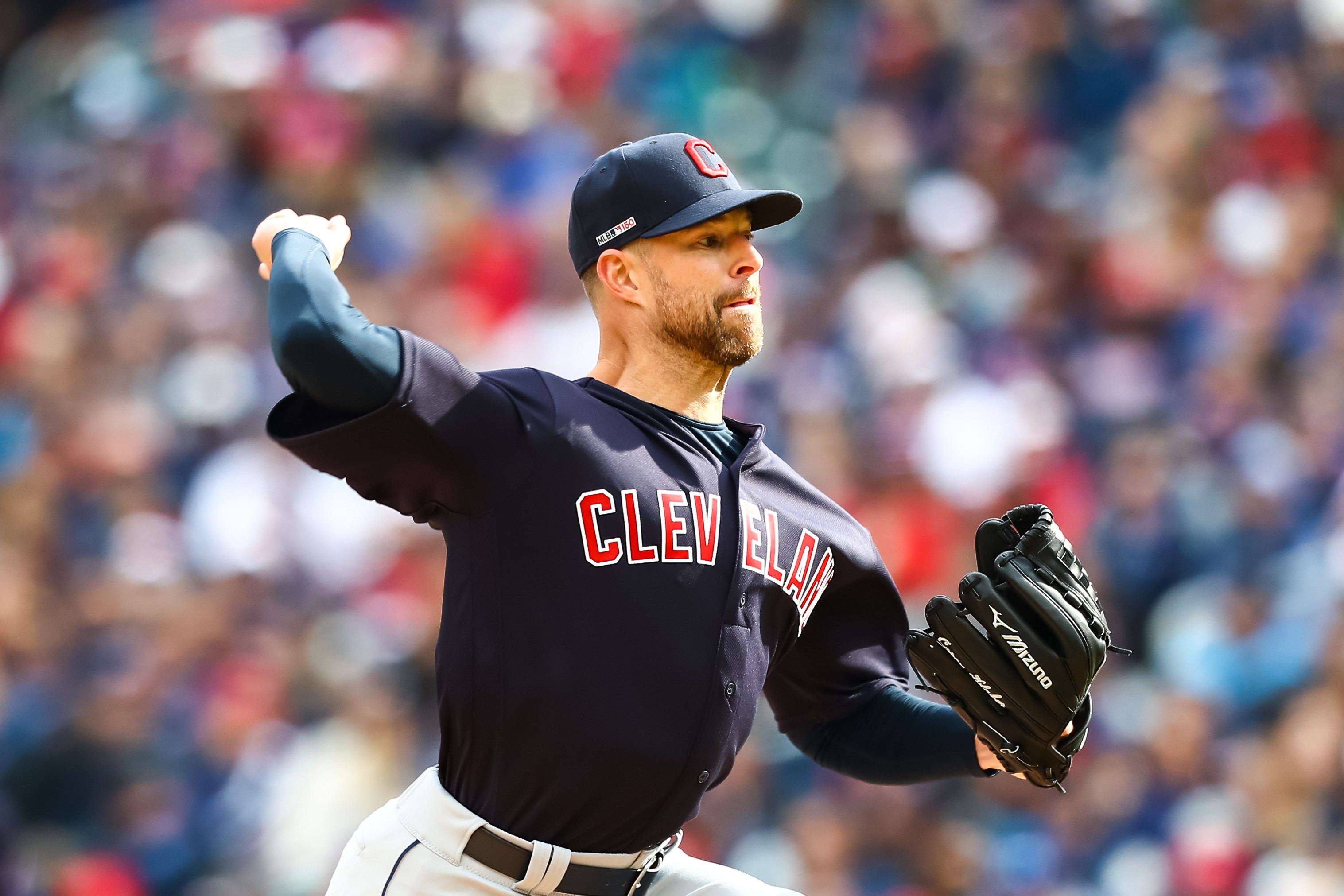 New York Yankees, Corey Kluber