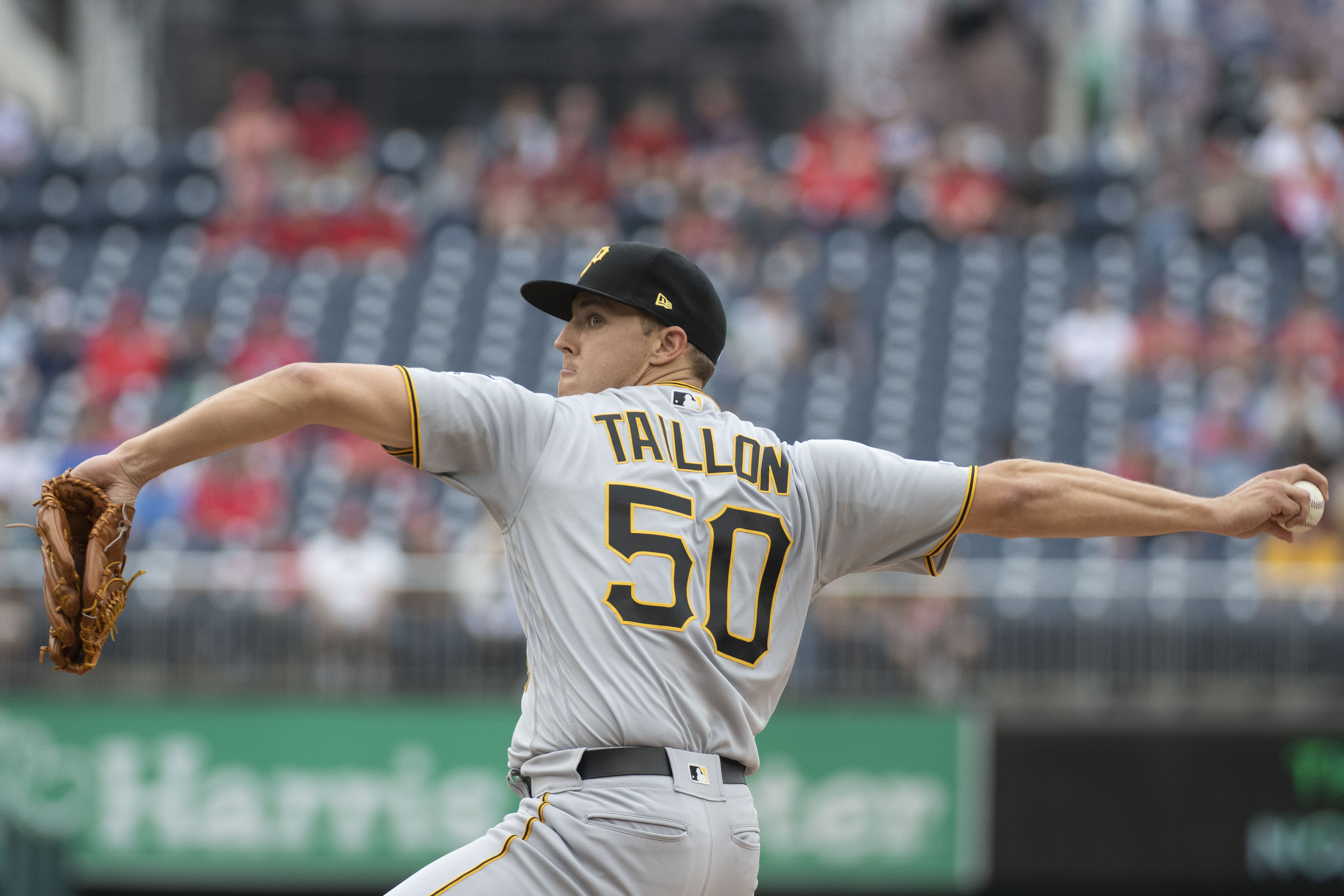 Jameson Taillon, New York Yankees