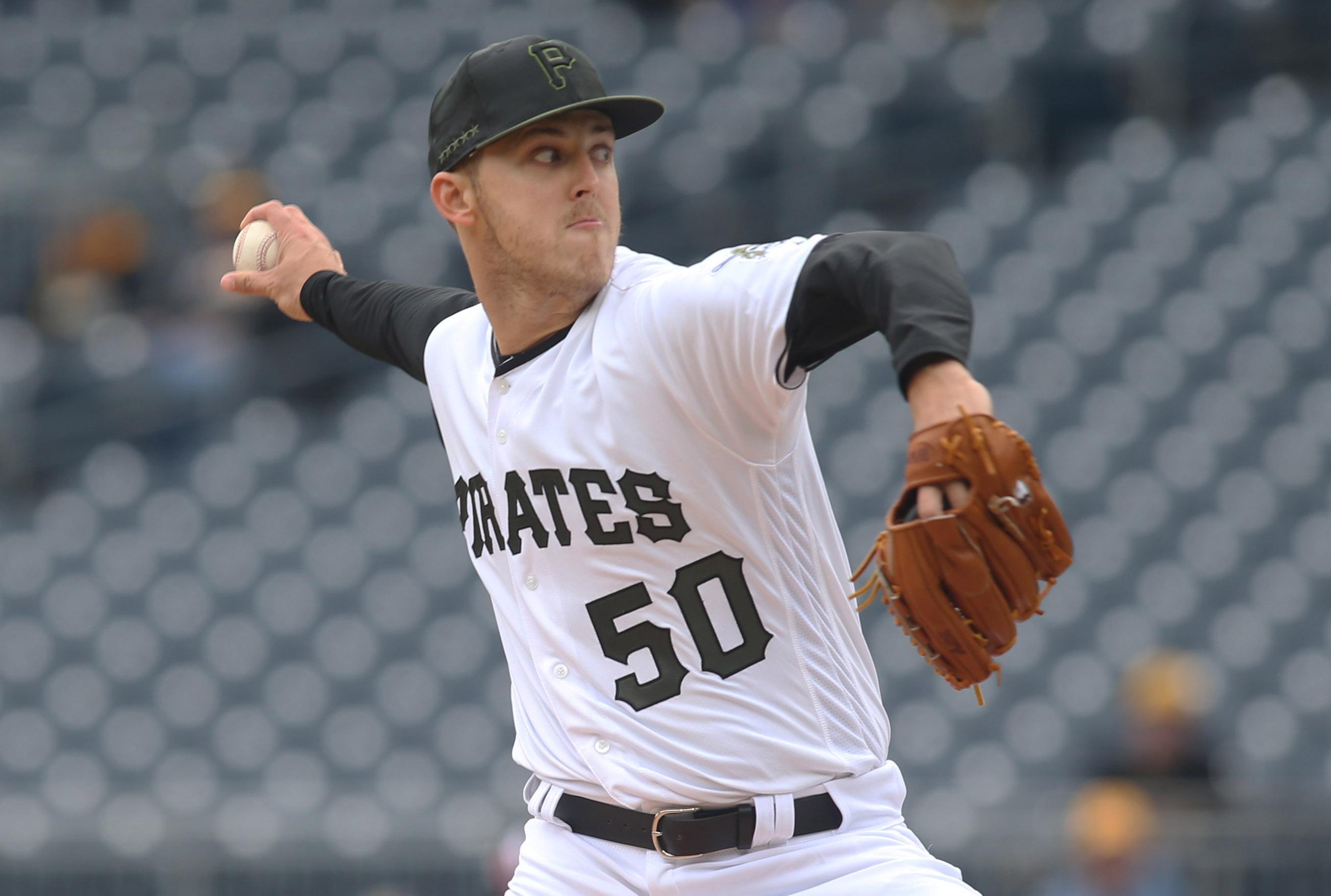 Jameson Taillon, New York Yankees