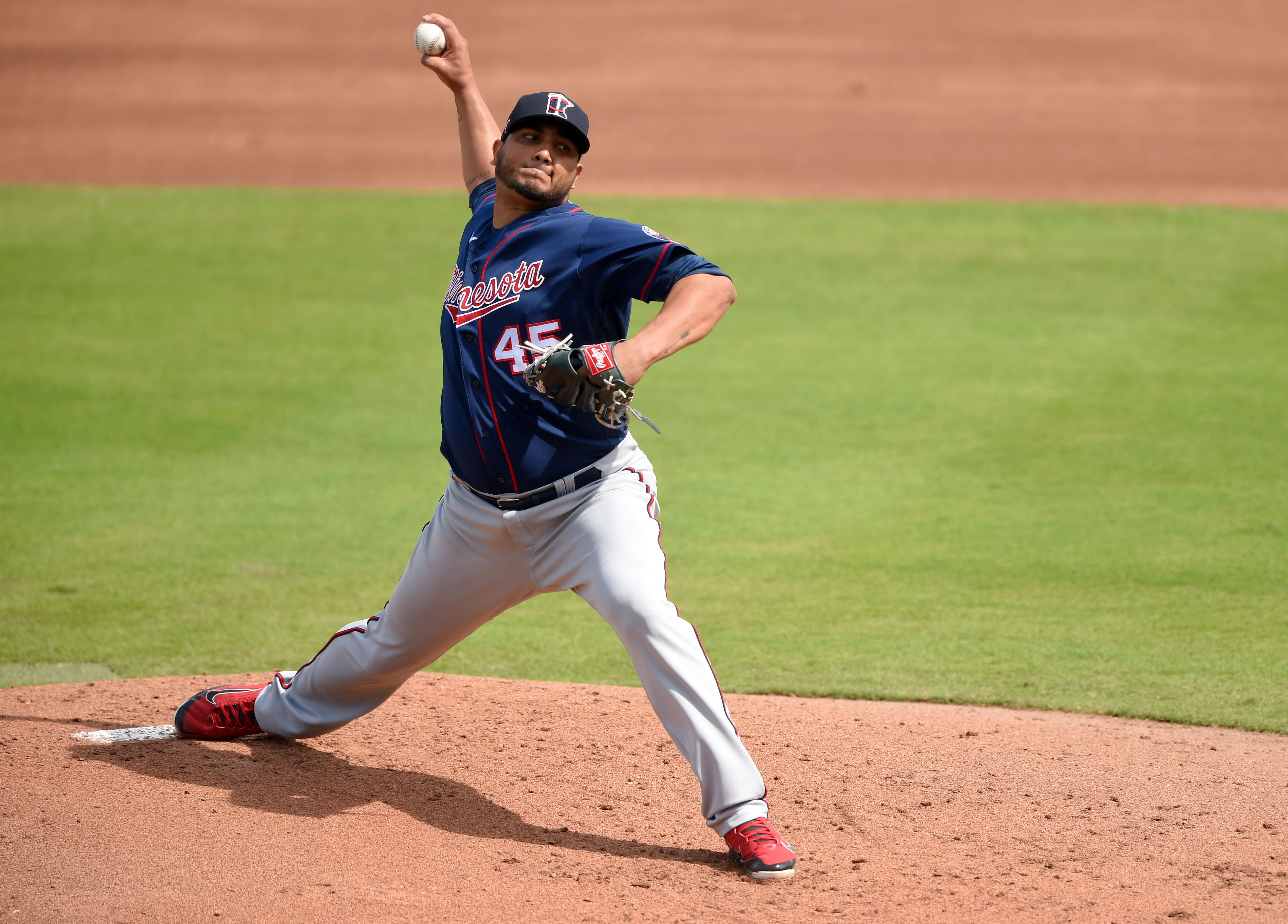 Jhoulys Chacin, New York Yankees