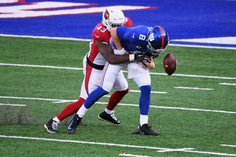 New York Giants: 3 pass rushers to consider in free agency