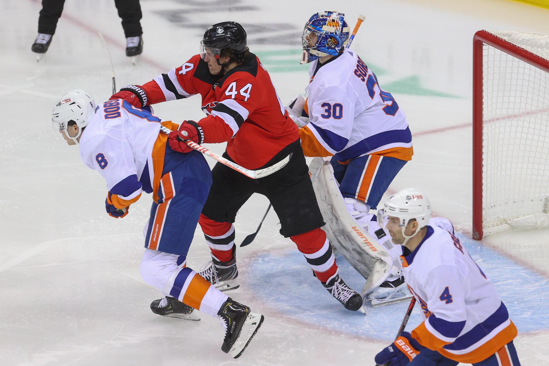 New York Islanders, Noah Dobson