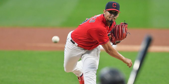Should the Mets use an opener in Carlos Carrasco's starts?