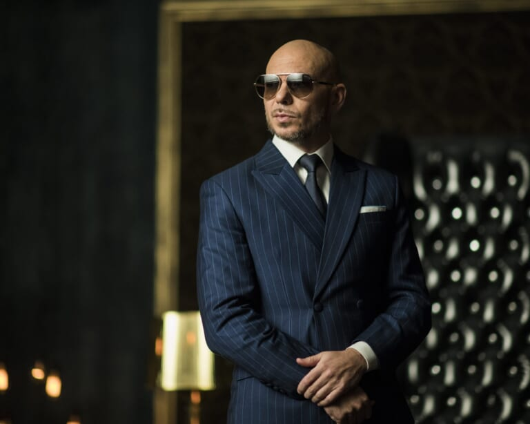 NASCAR: Pitbull joins Trackhouse Racing as co-owner