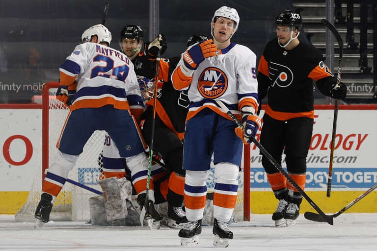 Islanders should take these extra few days of not playing to reassess what has gone wrong