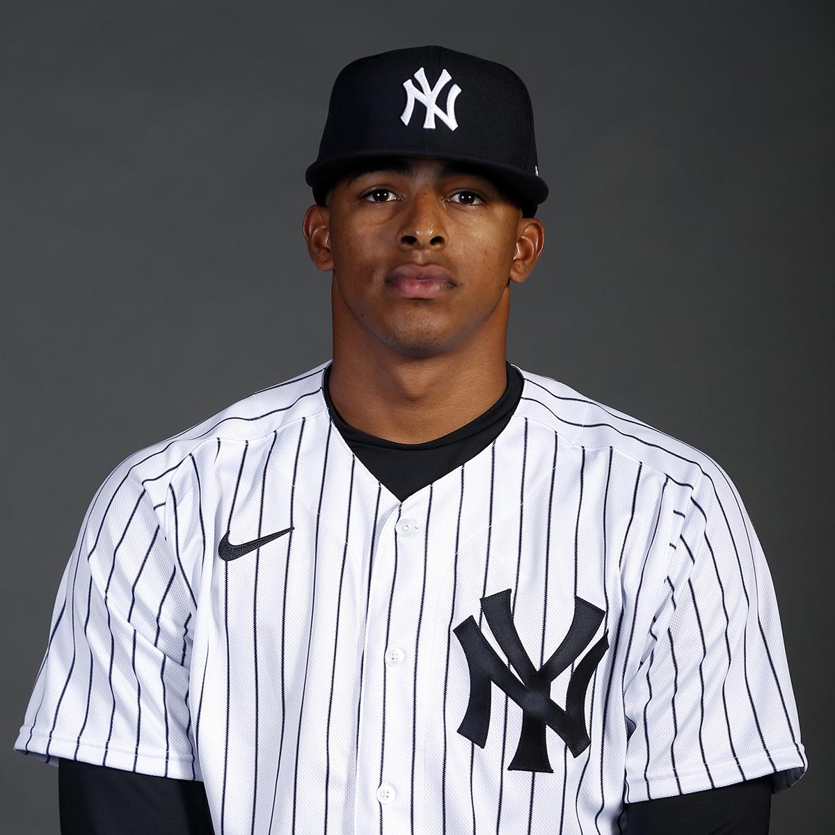 New York Yankes, Luis Medina
