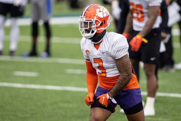 New York Giants: 2 lowkey receivers to target in the mid-rounds