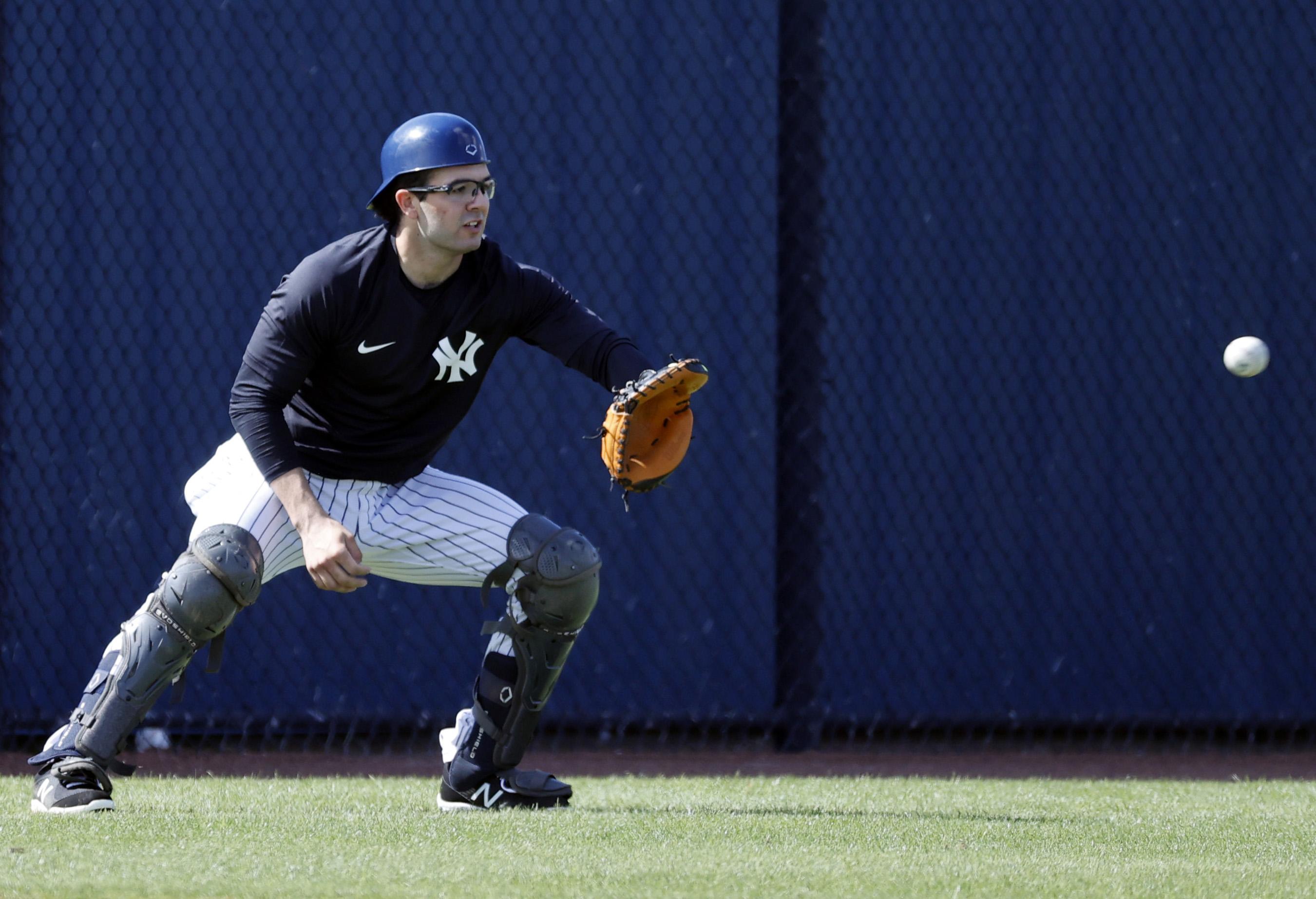 Austin Wells, New York Yankees