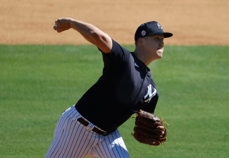 New York Yankees, Jameson Taillon