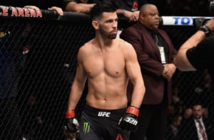 After UFC Vegas 29, will see see Dominick Cruz – Chito Vera?