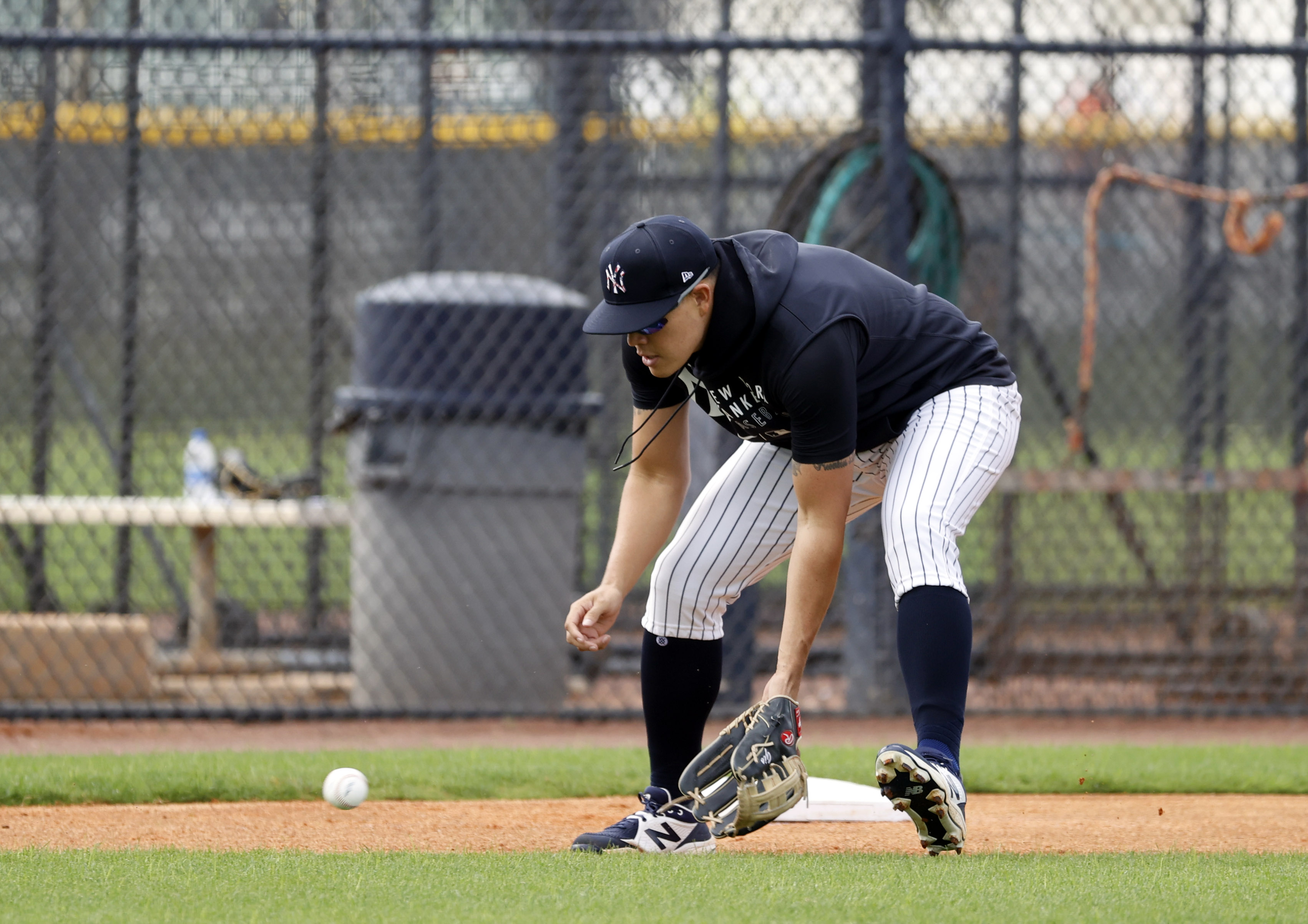 New York Yankees, Gio Urshela