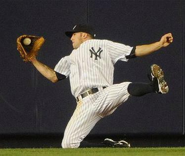 New York Yankee Player Profiles: Is veteran Brett Gardner becoming Mr. September?