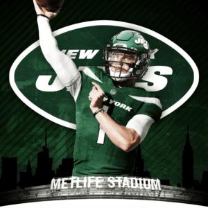 new york jets, zach wilson