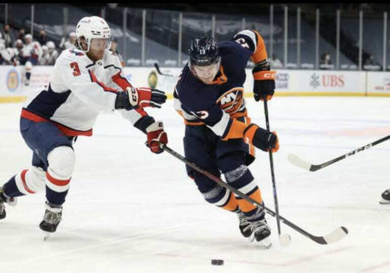 The time of the season has come for the Islanders' stars to show out