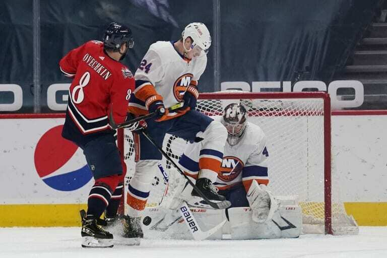 The one facet the Islanders continue to thrive at despite recent struggles