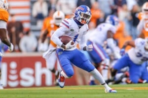 New York Giants: Kadarius Toney is the YAC machine that the Giants' offense was missing