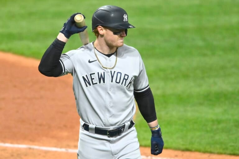 nyy, yankees, clint frazier
