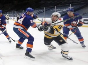 Three players the Islanders will need to step up against the Penguins to ensure success