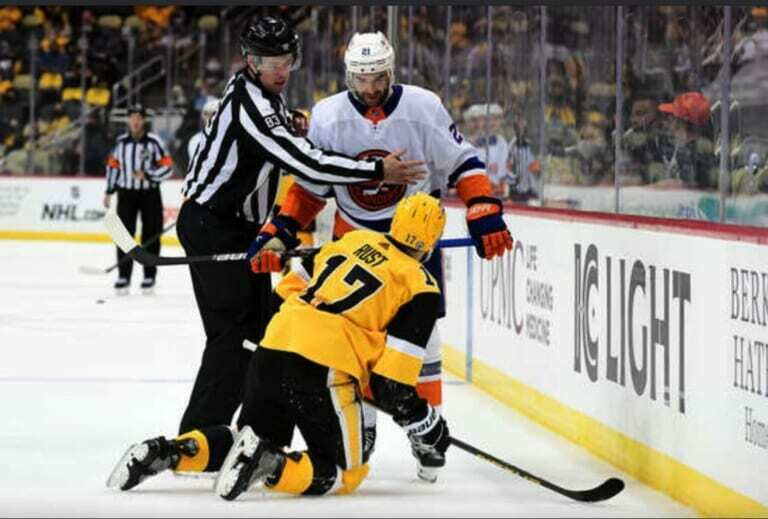 Islanders need to bring the pain tonight to shift the series back in their favor