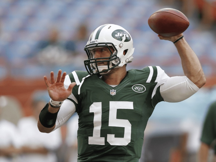 new york jets, tim tebow