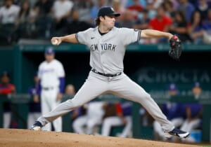 New York Yankees: 3 Major takeaways from the Gerrit Cole loss