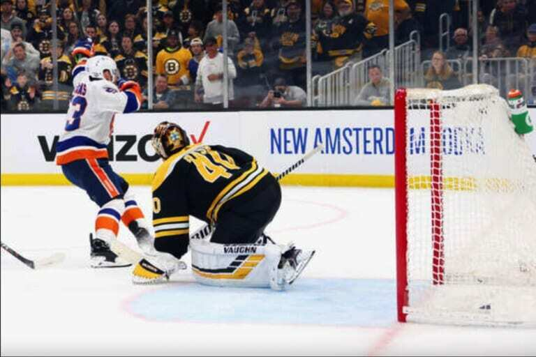 Islanders have shown these playoffs they're built for overtime