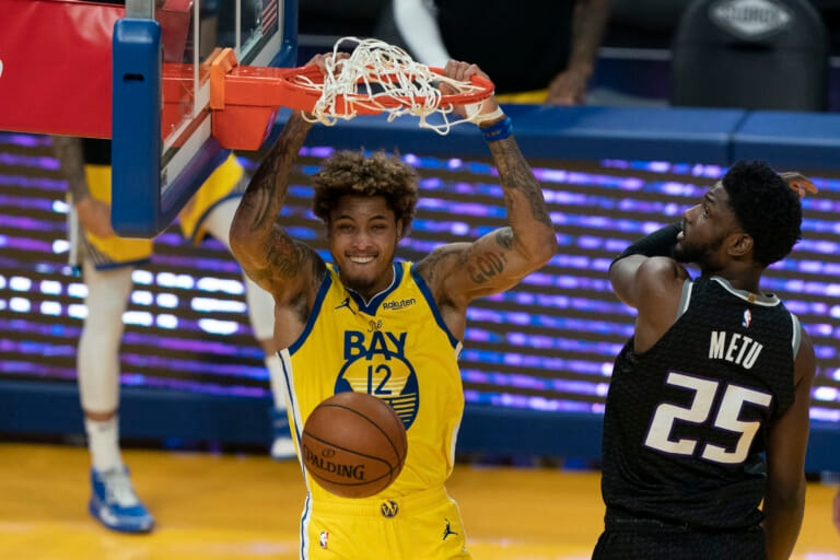 Kelly Oubre, knicks