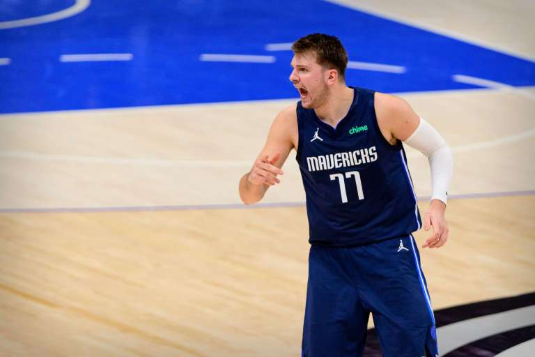 Knicks: One analyst believes Luca Doncic heading to New York is 'feasible'