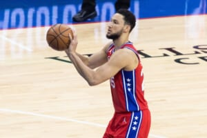 Should the Knicks kick the tires on a Ben Simmons trade?