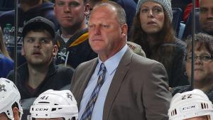 Rangers GM now has to add the right pieces for Gerard Gallant to be successful