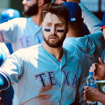 New York Yankees Breaking: Yankees acquired Texas Rangers Joey Gallo