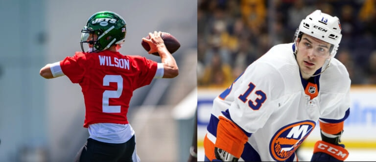 Three lessons the New York Jets can learn from their Islander friends