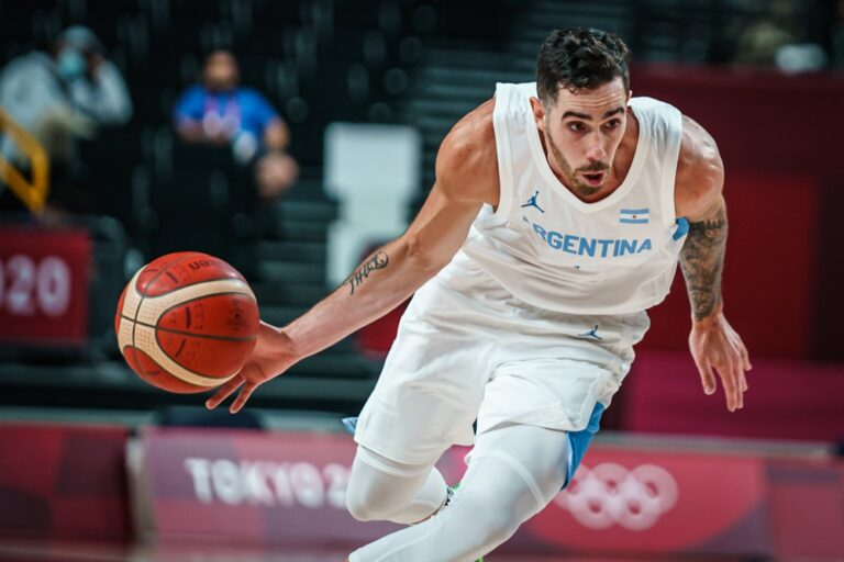 Knicks: Luca Vildoza likely to play in Summer League as Argentina nears elimination