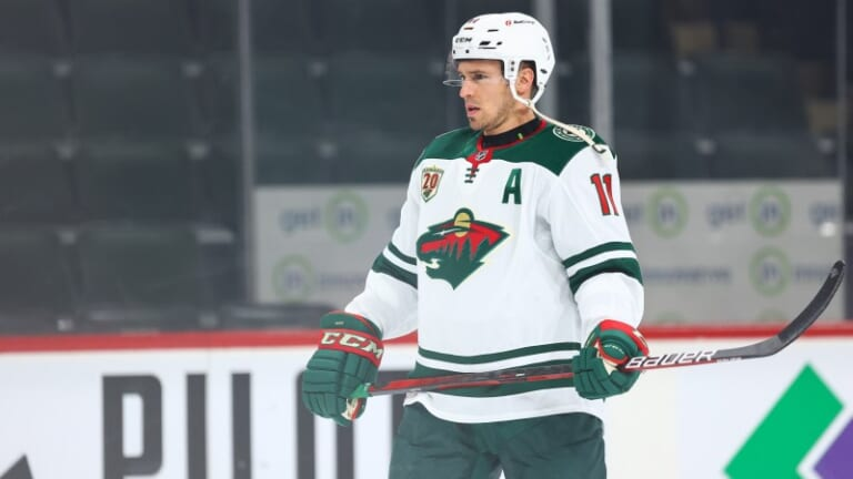 One element Zach Parise would bring to the Islanders no one has yet to mention