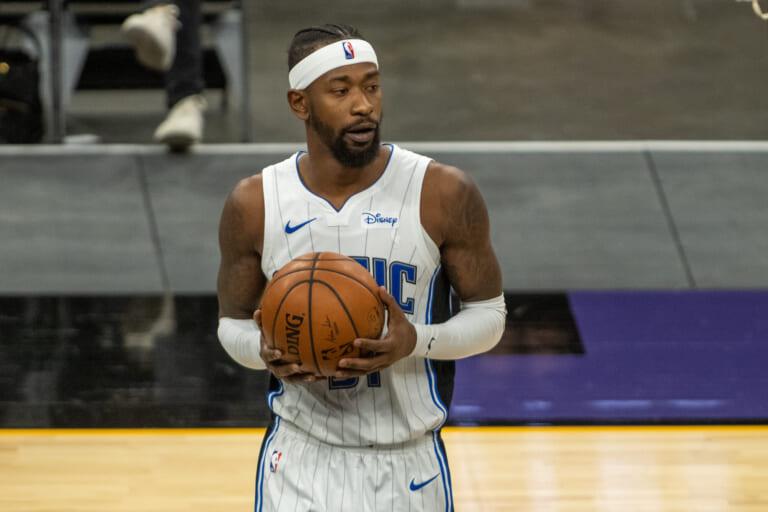 Report: Knicks in trade talks for Magic's Terrence Ross; Lakers offered Kyle Kuzma