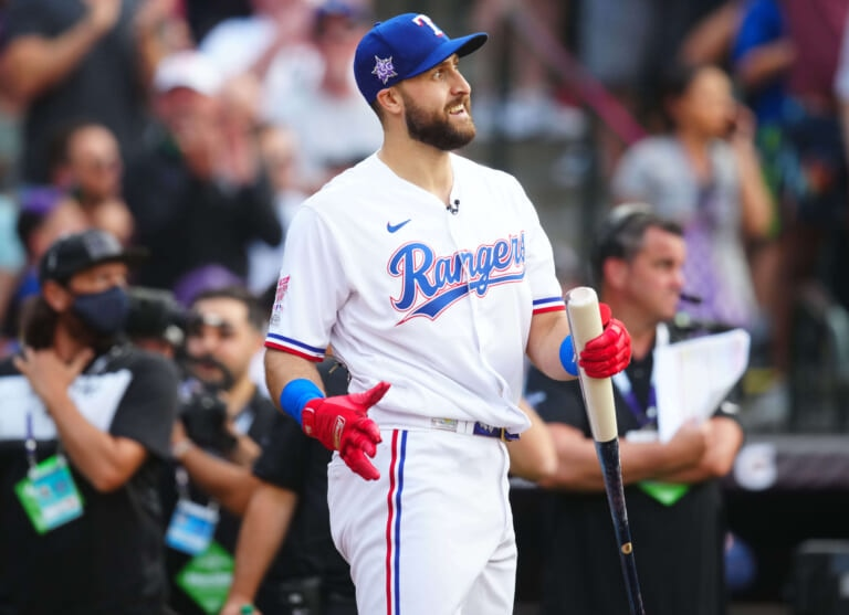 Yankees' trade for Joey Gallo is even better than meets the eye, as luxury tax is saved