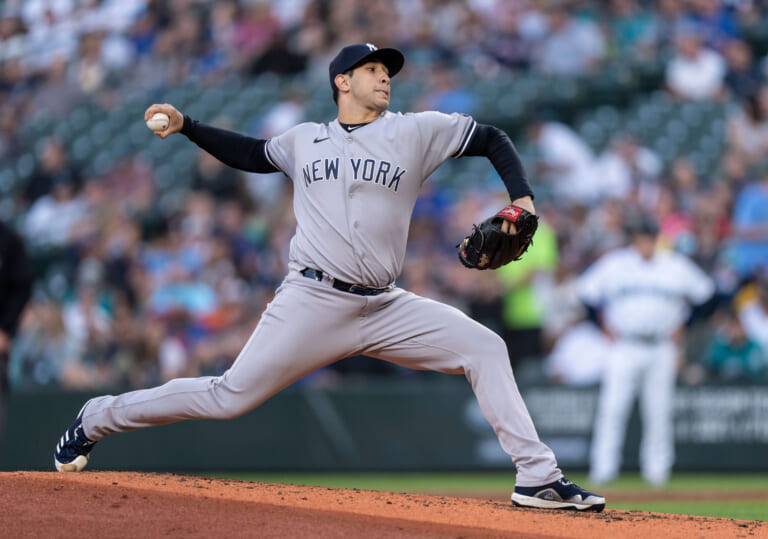 New York Yankees: 3 takeaways from Yankees nail-biter win over the Rays