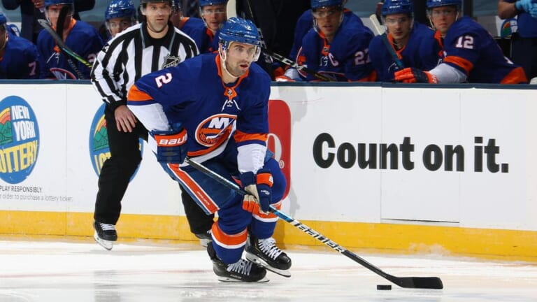 Examining the affect of Nick Leddy possibly leaving the Islanders