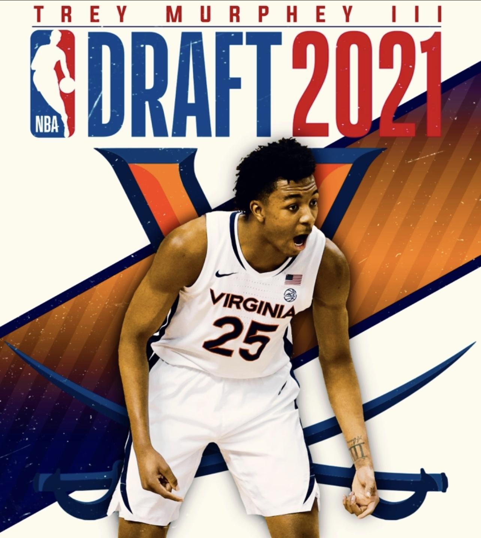 Trey Murphy, Knicks