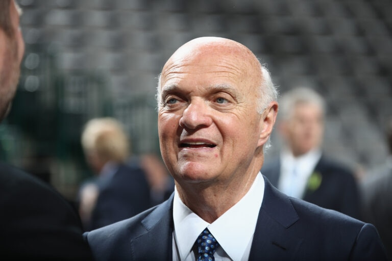 Islanders' front office named one of the best in the NHL